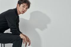 배우 이준기, 고대의료원에 자선기금 '6000만원·쌀 5톤' 기부