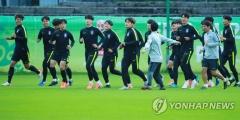 U-20 축구대표팀, 29일 남아공과 두번째 평가전
