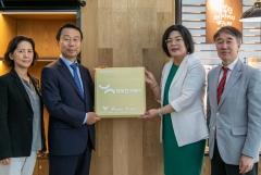SPC그룹, 사회적기업 '행복한거북이' 출범