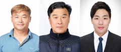 LG, 황흥섭·김부근·최창호씨에게 '의인상' 수여