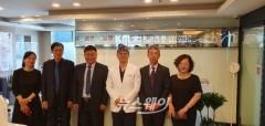 천안시, 우호도시 '중국 문등구'와 의료교류 본격 추진