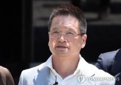 '별장 성접대 의혹' 윤중천, 징역 5년6개월 확정…성범죄는 무죄