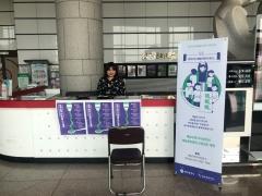 광주문화재단, '찾아가는 예술인복지서비스 똑·똑·똑'