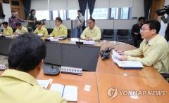 북한서 아프리카돼지열병 발생…정부 긴급대책회의