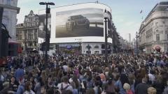 현대차, 영국서 팰리세이드 마케팅 박차···BTS 웸블리 공연 효과