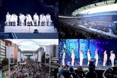 """BTS, 10월 사우디서 콘서트…""""非아랍권 가수 첫 경기장 공연"""""""