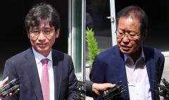 유시민-홍준표, KBS '정치합시다'에서 또 붙는다