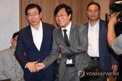 양정철, 이번주도 '빅맨' 찾는다…김경수·오거돈 만나