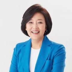 """[블록체인 포럼]박영선 장관 """"좋은 행사 마련해 감사···소통의 장 되길"""""""