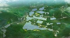 LS산전, 영암태양광발전소 수주…스마트에너지 사업 탄력