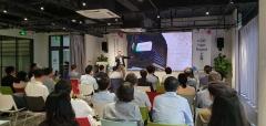 산업은행, 중국 상하이에서 'KDB넥스트라운드' 개최