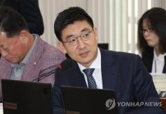 """김세연 """"총선 불출마…자유한국당 해체해야"""""""