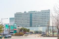 이대목동병원, 수술 예방적 항생제 사용평가 1등급