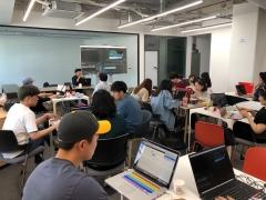 경기콘텐츠진흥원, 1인 크리에이터 아카데미 교육생 모집