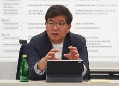 나경수 SK종합화학 대표,친환경 제품 조성…'독한 혁신' 강조