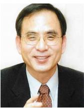 오갑수 한국블록체인협회장