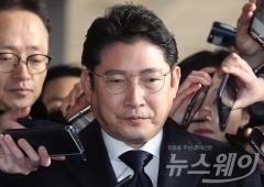 """조현준 효성 회장 """"2년 동안 하루 편한 날 없었다"""""""