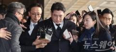 '200억대 배임' 조현준 효성 회장, 오는 9월6일 '1심 선고'(종합)