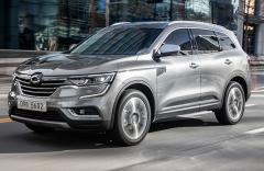 르노삼성, QM6 가솔린 판매 '4만3천대' 돌파