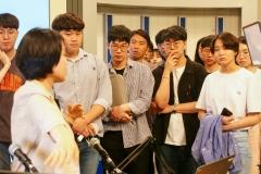 광주문화재단, 청년 크리에이터 양성을 위한 역량강화 교육