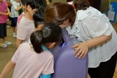 한림대동탄성심병원, '감염예방 기본' 초등학생 손씻기 교육