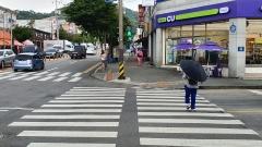 정읍시, 보행자 중심 교통 환경 개선 '총력'