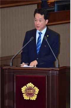 서울시의회 임종국 의원, '시민 가계부채 줄이는 2020년 예산사업 편성' 촉구
