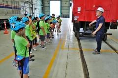인천교통공사, '지하철 안전 및 예절체험 교육' 실시