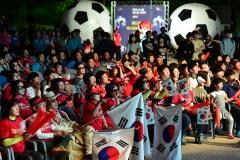 수원시, 'U-20 월드컵 결승전' 수원월드컵경기장서 응원전