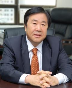우오현 SM그룹 회장, 항균 마스크 원사생산 확대 '특명'