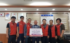 경산시 진량읍 지역협의체, 취약계층에 반찬지원사업 추진