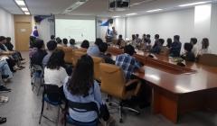 경북도, 점심시간 활용 스토리텔링 사업 활성화 열띤 토론