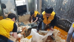 화성, 국가유공자 노후주택 보수지원