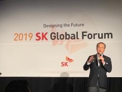 SK, 미국서 미래 핵심인재 확보 나서…주요경영진 총출동