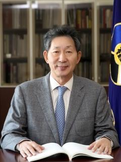 """단국대 장호성 총장, 중도 사임…""""새로운 리더십 필요"""""""