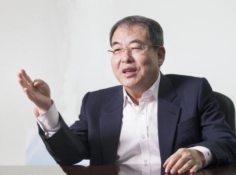 """이창헌 회장 """"니혼M&A센터와 MOU…크로스보더 M&A 기대"""""""