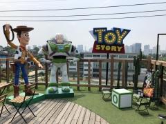 디즈니코리아, '토이 스토리' 체험공간 오픈