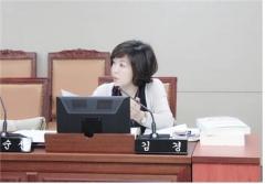 서울시의회 김경 의원, 시교육청 보다 4배 많은 불용률 보인 산하기관 대책 마련 촉구