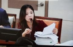 """서울시의회 여명 의원 """"지휘자 금난새, 서울예고 교장 업무에 소홀"""""""