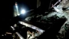 중국 쓰촨성서 규모 6.0 지진…130여 명 사상
