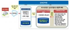 """금감원 """"금년 중 사모펀드 약관 심사하는 AI 도입"""""""
