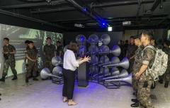아시아문화원-육군보병학교, 병영 문화 개선 앞장