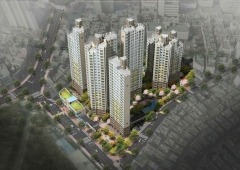 동부건설, 640억 규모 대구 공동주택 신축 공사 수주