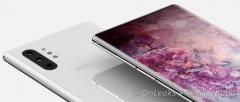 갤럭시노트10, 국내서 5G 전용 2개 모델로 출시…출고가 120만원대 전망