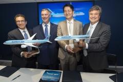 대한항공, 국적사 최초 보잉 787-10 도입…기종 현대화 추진