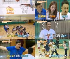 """다문화TV 방영 '우리들의 슬램덩크'…""""제2의 이강인 꿈꿔요"""""""
