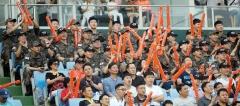 한화 방산계열사, '호국보훈의 달 기념 이글스 홈경기 초청행사' 진행
