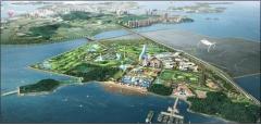 인천경제청, 영종한상드림아일랜드 개발사업 24일 착공식...해양관광 명소로