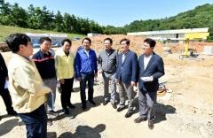 인천시, 공촌정수장 시설고도화로 수돗물 수질개선 추진
