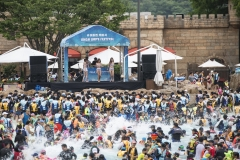 에버랜드, 원조 워터파크 '캐리비안 베이' 여름축제 개최